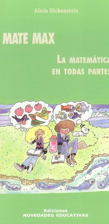 matematicas para nios. Libros de matemática para